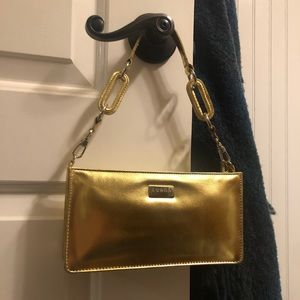 Luana small shoulder bag
